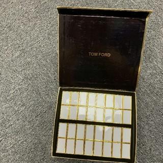 TOM FORD - ◆新品/TOM FORDトムフォード/口紅リップ16本セットBOX入り