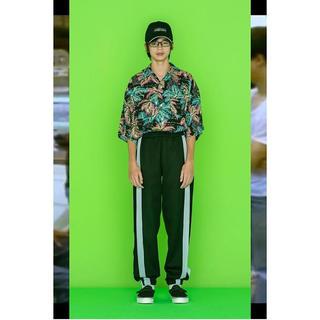 ジエダ(Jieda)のneonsign 19ss オープンカラーシャツ(シャツ)