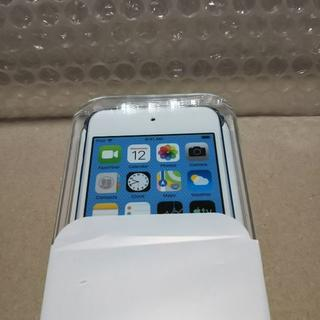 Apple - 新品未開封 Apple iPod touch 128GB 第7世代 ブルー