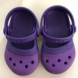crocs - ☆クロックスサンダル☆