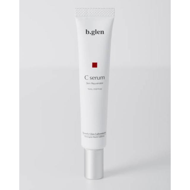 b.glen(ビーグレン)のb-glen Cセラム コスメ/美容のスキンケア/基礎化粧品(美容液)の商品写真