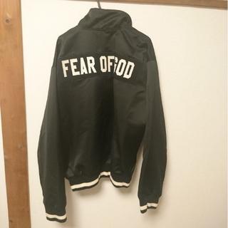 フィアオブゴッド(FEAR OF GOD)のFEAR OF GOD コーチジャケット【L】(ナイロンジャケット)