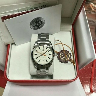 オメガ(OMEGA)のオメガ OMEGA 腕時計(腕時計(アナログ))