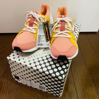 アディダスバイステラマッカートニー(adidas by Stella McCartney)のお値下げ❣️新品❣️タグ付き❣️ adidas ×STELLA  スニーカー(スニーカー)