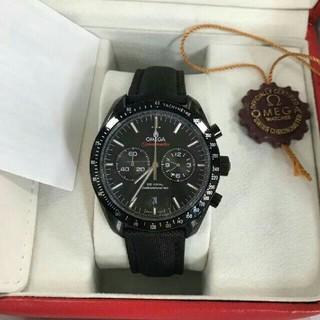 オメガ(OMEGA)のOMEGA オメガ SPEEDMASTER メンズ腕時計(腕時計(アナログ))