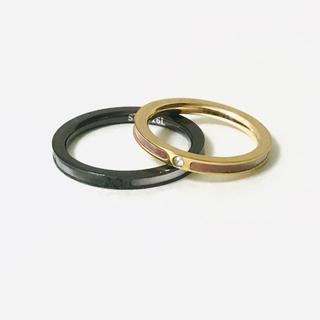 ペアリング(リング(指輪))