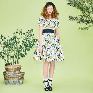 45e6c8137d1f3 キューポット ドレスの通販 18点 | Q-pot.を買うならラクマ