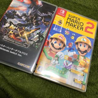 ニンテンドースイッチ(Nintendo Switch)のSwitch ソフトセット(家庭用ゲームソフト)