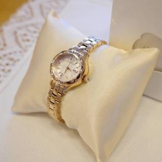 ジルバイジルスチュアート(JILL by JILLSTUART)の【ヘッド部分新品】ジルスチュアート タイム  腕時計 レディース  NJAF(腕時計)