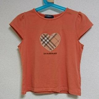 BURBERRY - バーバリー Tシャツ120