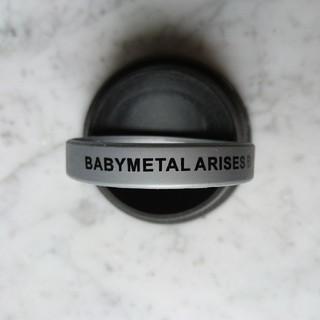 ベビーメタル(BABYMETAL)のBABYMETAL - BEYOND THE MOON - ラババン(ミュージシャン)