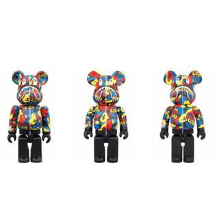 MEDICOM TOY - medicom  toy exibition bape ベアブリック
