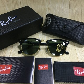 Ray-Ban - 大人気レイバンサングラRB3016-365送料無料