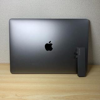 Apple - MacBookPro 13インチ 2018年モデル スペースグレー