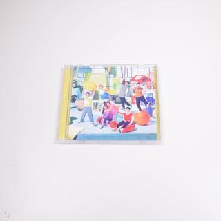 ジャニーズウエスト(ジャニーズWEST)の美品◆ジャニーズWEST◆おーさか☆愛・EYE・哀◆初回B(ポップス/ロック(邦楽))