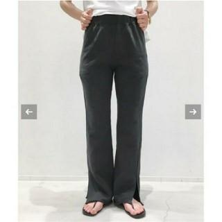 L'Appartement DEUXIEME CLASSE - アパルトモン GOOD GRIEF SWEAT PANTS 38