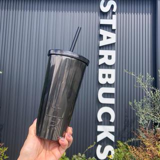 スターバックスコーヒー(Starbucks Coffee)のスターバックス リザーブ コールドカップ タンブラー スタバ ステンレスボトル(タンブラー)