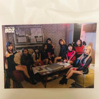 BDZ ハイタッチ会 ラントレ(アイドルグッズ)