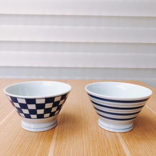 ムジルシリョウヒン(MUJI (無印良品))の無印良品くらわんか茶碗(食器)