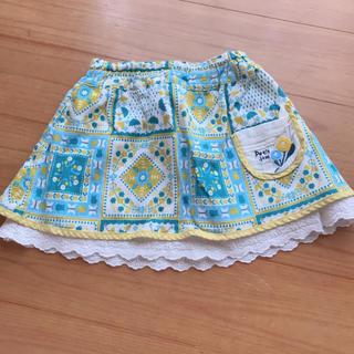 プチジャム(Petit jam)のプチジャム  スカート90(スカート)