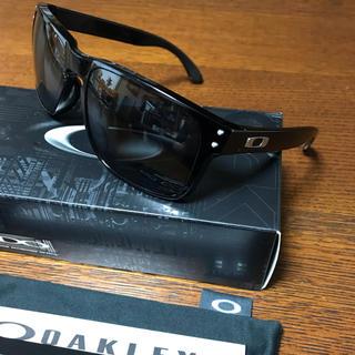 Oakley - オークリー ホルブルック 偏光サングラス