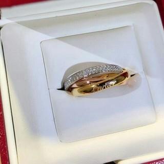 Cartier - Cartier 指輪 リング