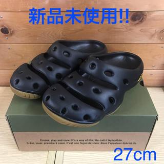 KEEN - 【新品】KEEN YOGUI ヨギ 27cm ブラック 1001966