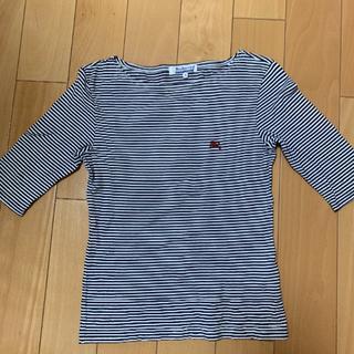 BURBERRY - Burberryの七分袖シャツ