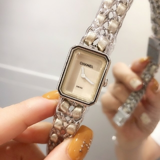 CHANEL - 美品 Chanel シャネル 女性用 腕時計 未使用