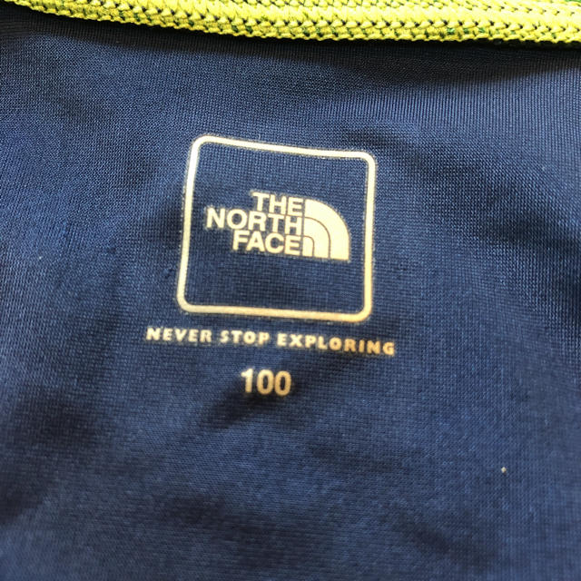 THE NORTH FACE(ザノースフェイス)のR様 専用となります。 キッズ/ベビー/マタニティのキッズ服 男の子用(90cm~)(水着)の商品写真