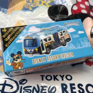 Disney - ディズニー トミカ ソアリン グランドオープニング リゾートクルーザー