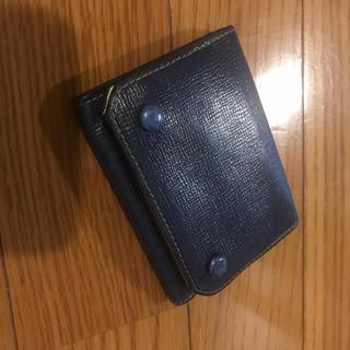 バーニーズニューヨーク(BARNEYS NEW YORK)のラルコバレーノ 財布(折り財布)