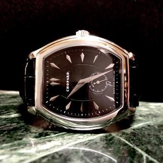 ショパール(Chopard)の期間限定10万値下げ 定価225万 ショパール L.U.C トノー 金無垢(腕時計(アナログ))