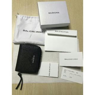 バレンシアガ(Balenciaga)のBALENCIAGA バレンシアガ ミニ財布(折り財布)