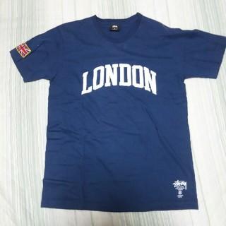 ステューシー(STUSSY)のステューシーTシャツMサイズ(Tシャツ/カットソー(半袖/袖なし))