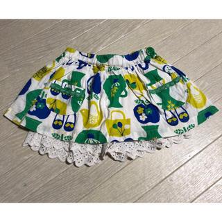 プチジャム(Petit jam)のプチジャム キュロット スカート(スカート)