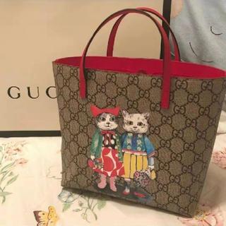 Gucci - GUCCIマーモントショルダーバッグ