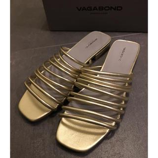アーバンアウトフィッターズ(Urban Outfitters)の新品正規品早い者勝ち‼️日本未入荷モデル大人気ブランド VAGABOND (サンダル)