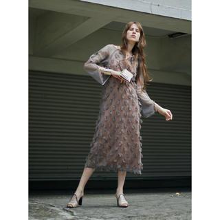 アメリヴィンテージ(Ameri VINTAGE)の新品タグ付き定価22,896円(その他ドレス)