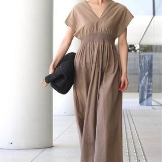 Noble - 即完売!希少‼NOBLE【MARIHA】夏の光のドレス  ワンピース新品タグ付き
