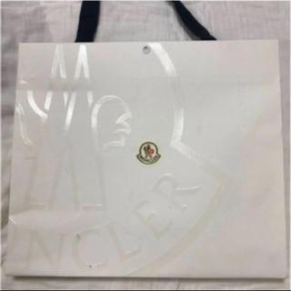 MONCLER - モンクレール ショップ袋