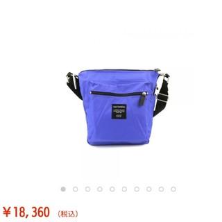 マリメッコ(marimekko)のマリメッコパル新品(ショルダーバッグ)
