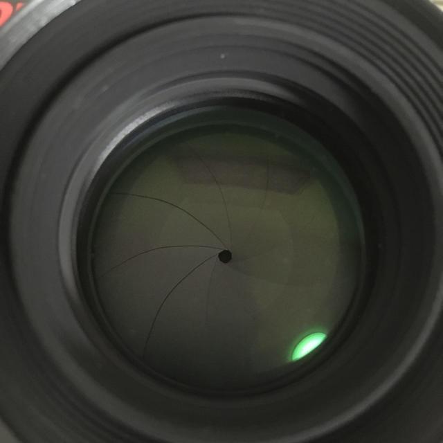 PENTAX(ペンタックス)のPENTAX DA★55mm SDM F1.4 スマホ/家電/カメラのカメラ(レンズ(単焦点))の商品写真