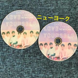 防弾少年団(BTS) - ✤BTS✤WORLD TOUR LYS ニューヨーク🌈🆕