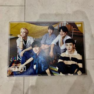 シャイニー(SHINee)のSHINee WORLD J SEEK Vol.008(K-POP/アジア)