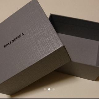 バレンシアガ(Balenciaga)のバレンシアガ ♡ 箱(ショップ袋)