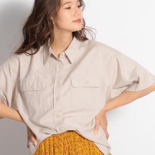 niko and... - シーピーオー風ビッグシャツ