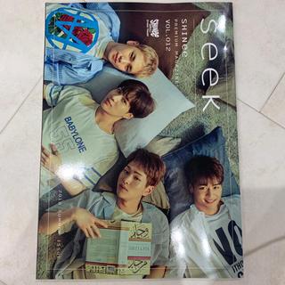 シャイニー(SHINee)のSHINee WORLD J SEEK Vol.012(K-POP/アジア)