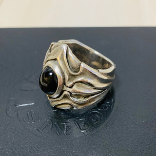 クロムハーツ(Chrome Hearts)のWheel Ring  指輪  (リング(指輪))