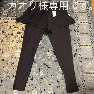 アツギ(Atsugi)のカオリ様専用です。ATSUGI ヨガ・エアロビクスパンツとひざ下ストッキング5枚(ヨガ)